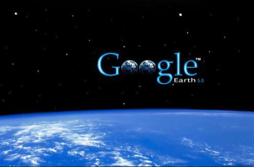 google earth pic