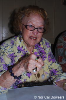Pearl Nicolino Teaching
